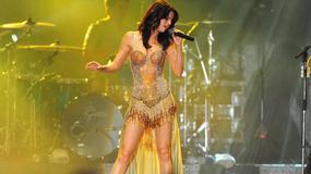 Bardzo seksowna i kobieca Selena Gomez na Florydzie