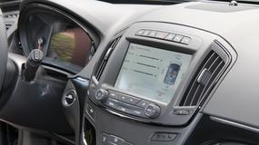 Opel Insignia Bose: jak gra zestaw za 1900 zł