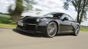Porsche 911 Carrera S - kiedyś norma, dzisiaj rzadkość