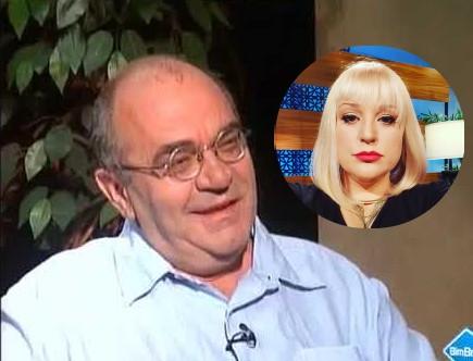 ''DOBRI ČIKICA, CINIČAN KOLIKO JA VOLIM...'' Nataša Aksentijević se prisetila PRVOG susreta sa pokojnim Feđom!