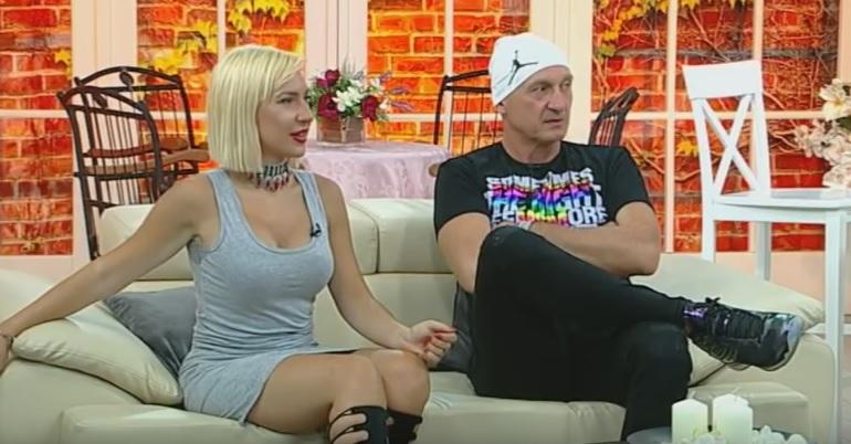 Neverica u studiju zbog ponašanja Ružice Veljković