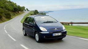 Top 10: Używane minivany w rozsądnej cenie
