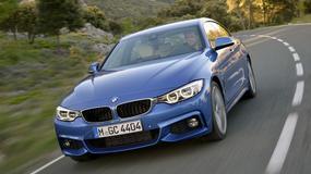 BMW 4 Gran Coupe - już wkrótce w salonach