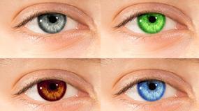 Co o człowieku mówi kolor jego oczu? Sprawdź