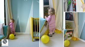 Jak urządzić pokój dla dziewczynki i dla chłopca. Ważne zasady, kilka fajnych pomysłów