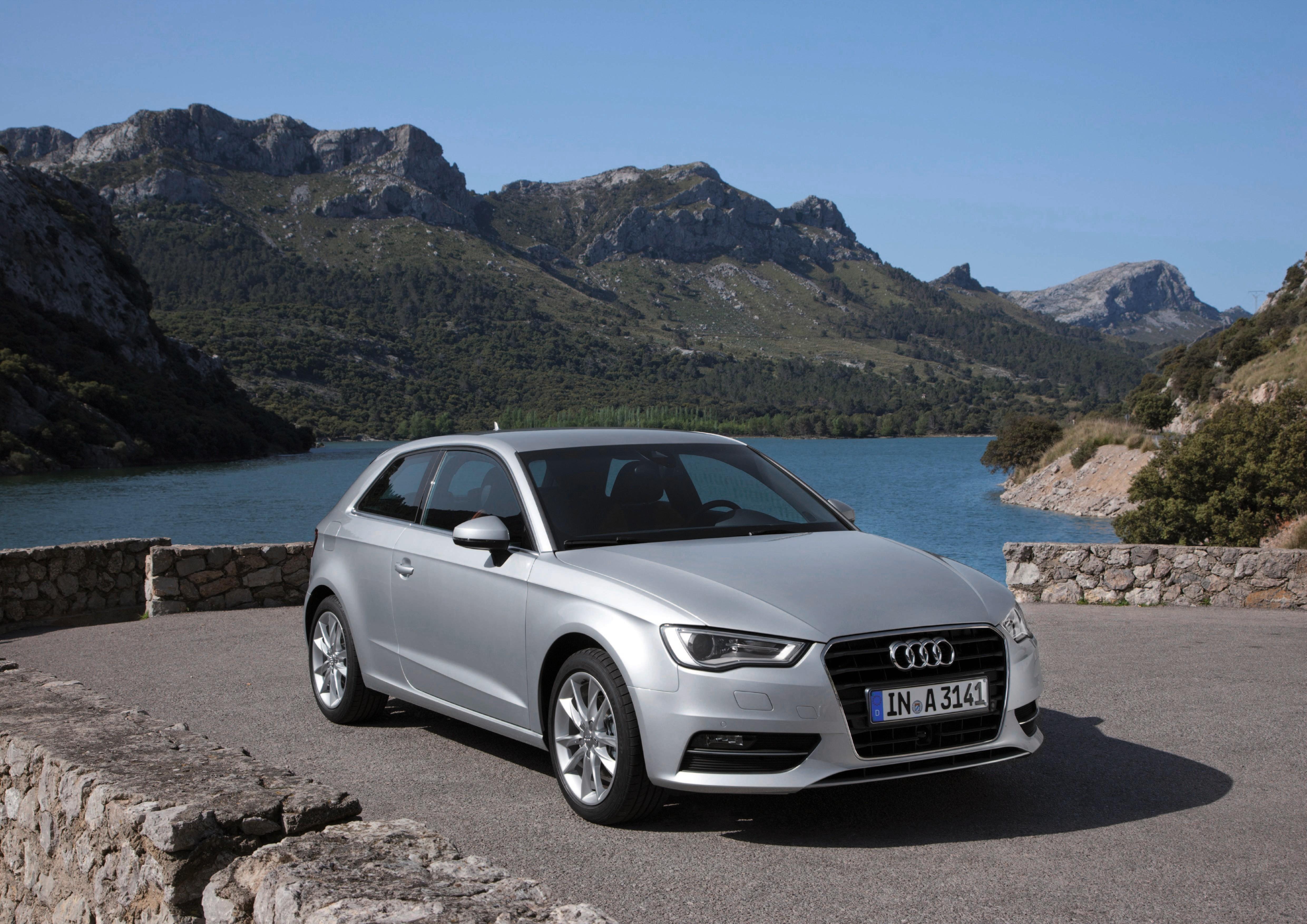 Audi A3 – testy i recenzje zdjęcia opinie dane techniczne