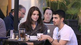 Ashley Greene i Joe Jonas rozstali się