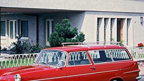 Opel: wiosna oldtimerów (fotogaleria)