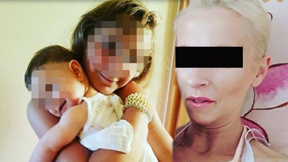 Lubin. Matka zabiła dzieci i próbowała popełnić samobójstwo