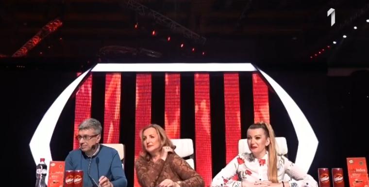 Saša Popović, Ana Bekuta i Viki Miljković