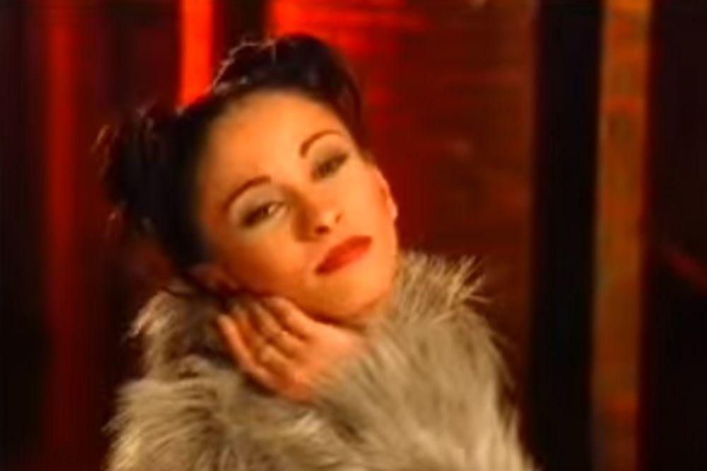 Madam Piano bila je popularna 90-tih: Njena ćerka je pevačica i evo kako izgleda!