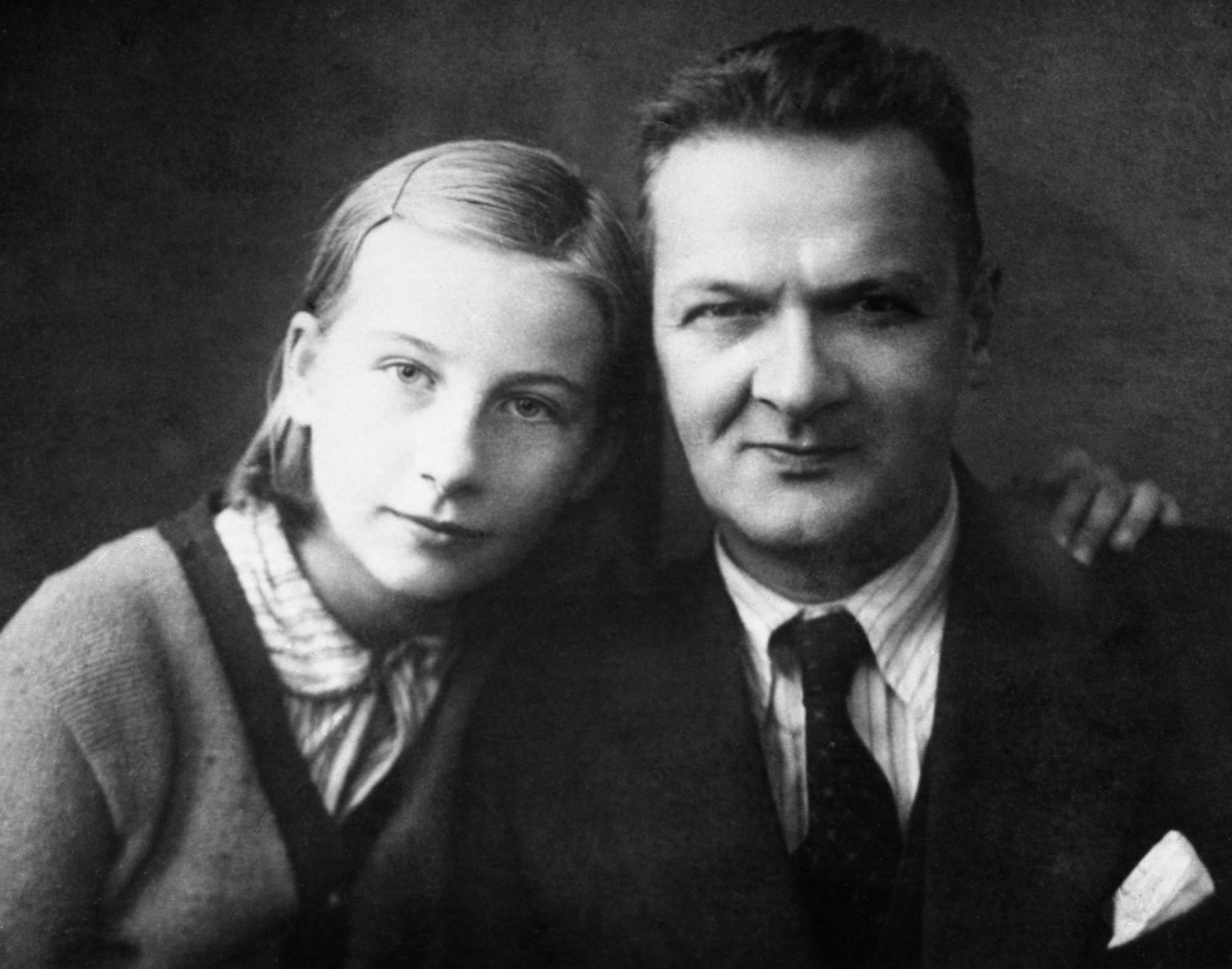Wnuczka Władysława Broniewskiego Moja Matka Nie Popełniła