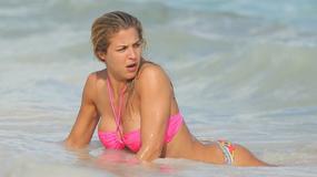 Seksowna Gemma Atkinson w bikini!