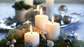 Stroiki świąteczne – kilka pomysłów na Boże Narodzenie