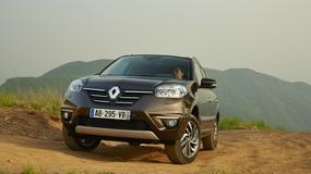 Nowy Renault Koleos - polskie ceny