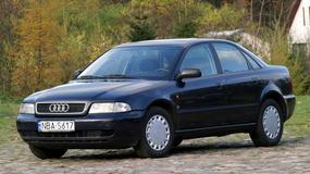 Audi A4 I - Wciąż może być atrakcyjne