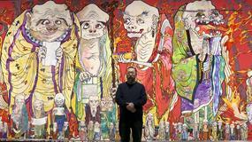 Murakamijeva izložba u Tokiju