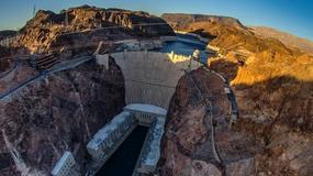 Zapora Hoovera na rzece Kolorado - imponujący cud dwudziestowiecznej inżynierii