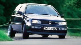 Volkswagen Golf III - youngtimer czy nie?