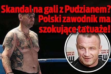 Skandal Na Gali Z Pudzianem Polski Zawodnik Ma Szokujące