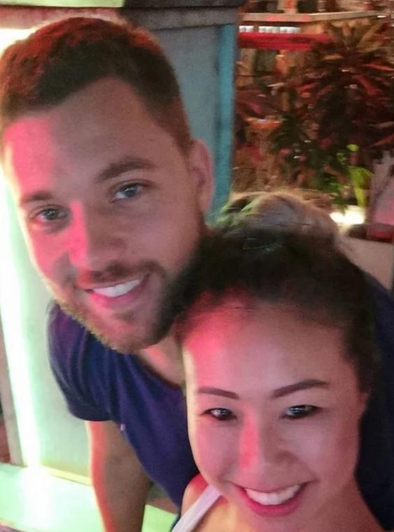 Stefan se provodi na Baliju