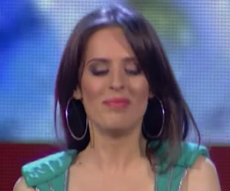 """""""Zvezda Granda"""" prvi put POKAZALA SUPRUGA KOJI JE IZ TURSKE: Pevačica sa njim ima ćerku, evo koje ime je dala naslednici! (FOTO)"""