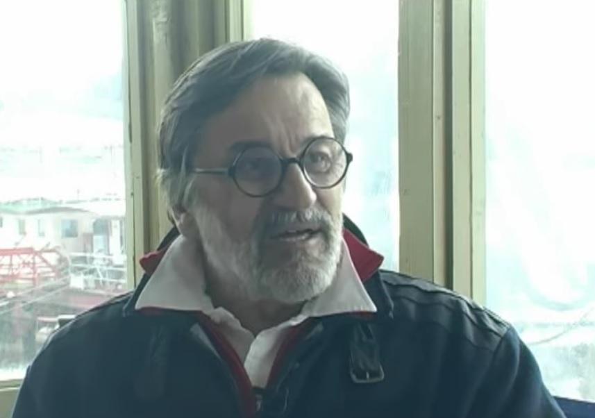 Ceo život ste ga znali kao Dragana Gagija Nikolića, a ovo je njegovo pravo ime!
