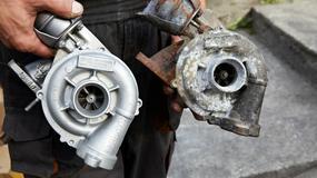 Jak wydłużyć życie turbosprężarki?