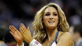 Seksowna cheerleaderka podbiła serca Amerykanów!