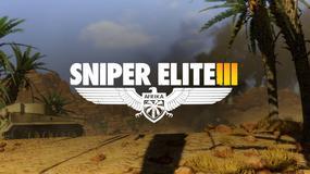 Sniper Elite III: Afrika recenzja - może nieoszlifowany, ale diament