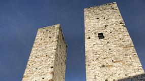 San Gimignano - średniowieczny Manhattan we Włoszech