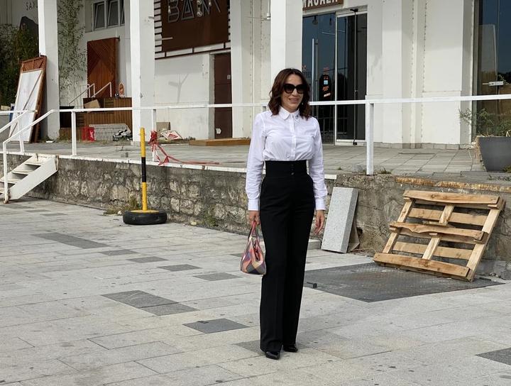 Romana Panić otkrila ko joj je od koleginica pružao pomoć!