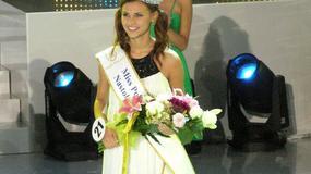 Monika Suchocka Miss Polski Nastolatek 2009