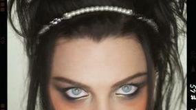 Mroczne i seksowne Evanescence