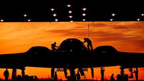 Northrop B-2 Spirit - najdroższy samolot świata. Jeden taki kosztuje niemal tyle, co wszystkie polskie F-16!