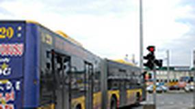 Autobusy sieją grozę w mieście
