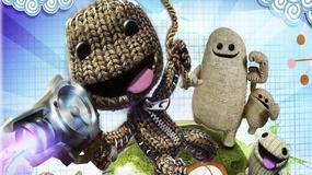 LittleBigPlanet 3 - grafiki okładkowe i bonusy przedpremierowe