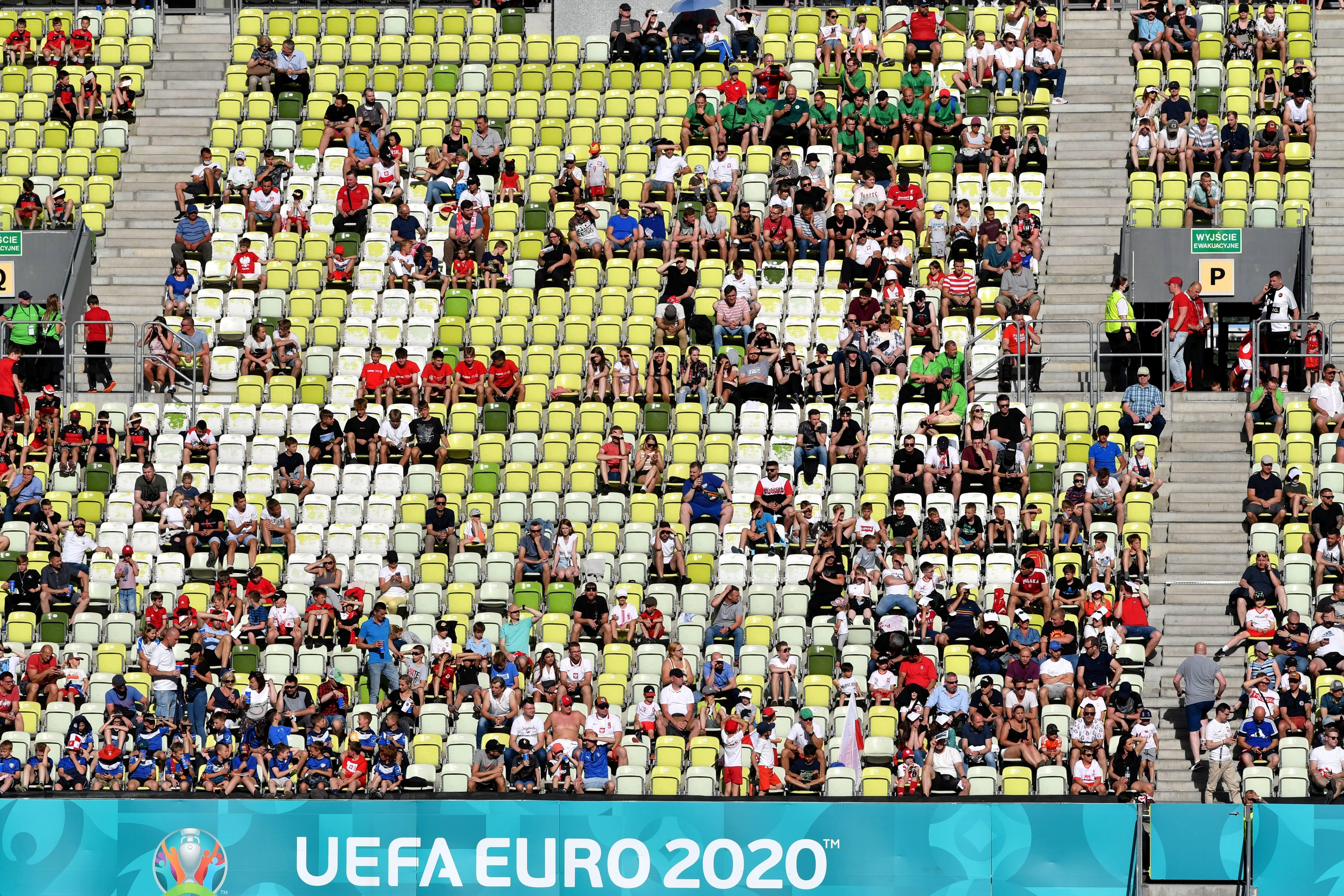 Euro 2020. Kiedy startują mistrzostwa Europy?