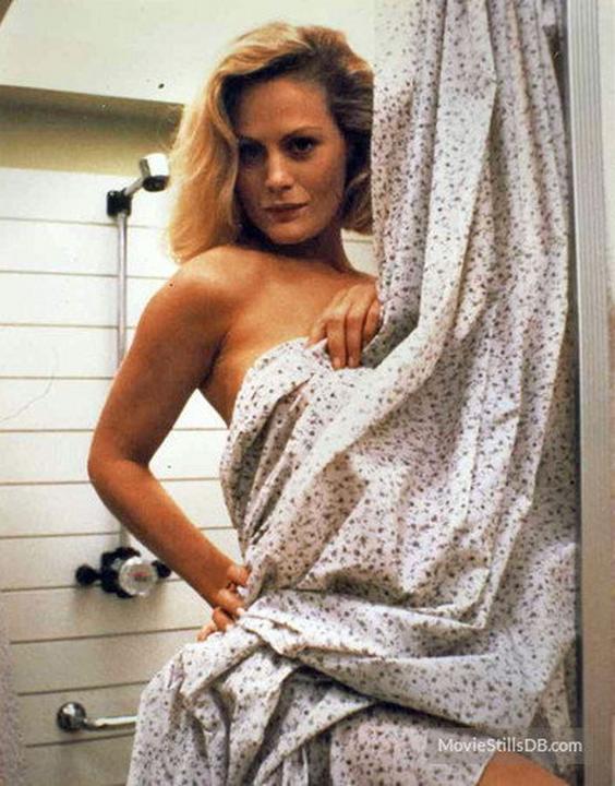 Fotos desnudas de Bevery dangelo