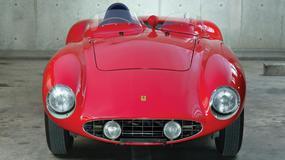 Piękna historia o Ferrari 750 Monza Scaglietti