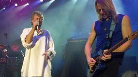 Deep Purple w Spodku