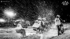 Motorowe narty? Nie, to Skijoering - zobacz zdjęcia z piątej edycji mistrzostw