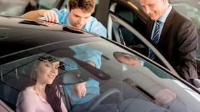 Za co warto dopłacić kupując nowe auto?