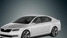 Taka będzie nowa Škoda Octavia III
