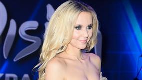 Eurowizja 2017: Kasia Moś dziś walczy o finał! Kim jest piękna blondynka?