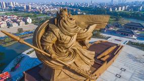 Niezwykłe pomniki świata [GALERIA]