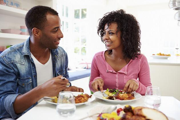 Relationship tips A man's eating habit 'shows' how he'll be like in  bed...here's proof [ARTICLE] - Pulse Nigeria