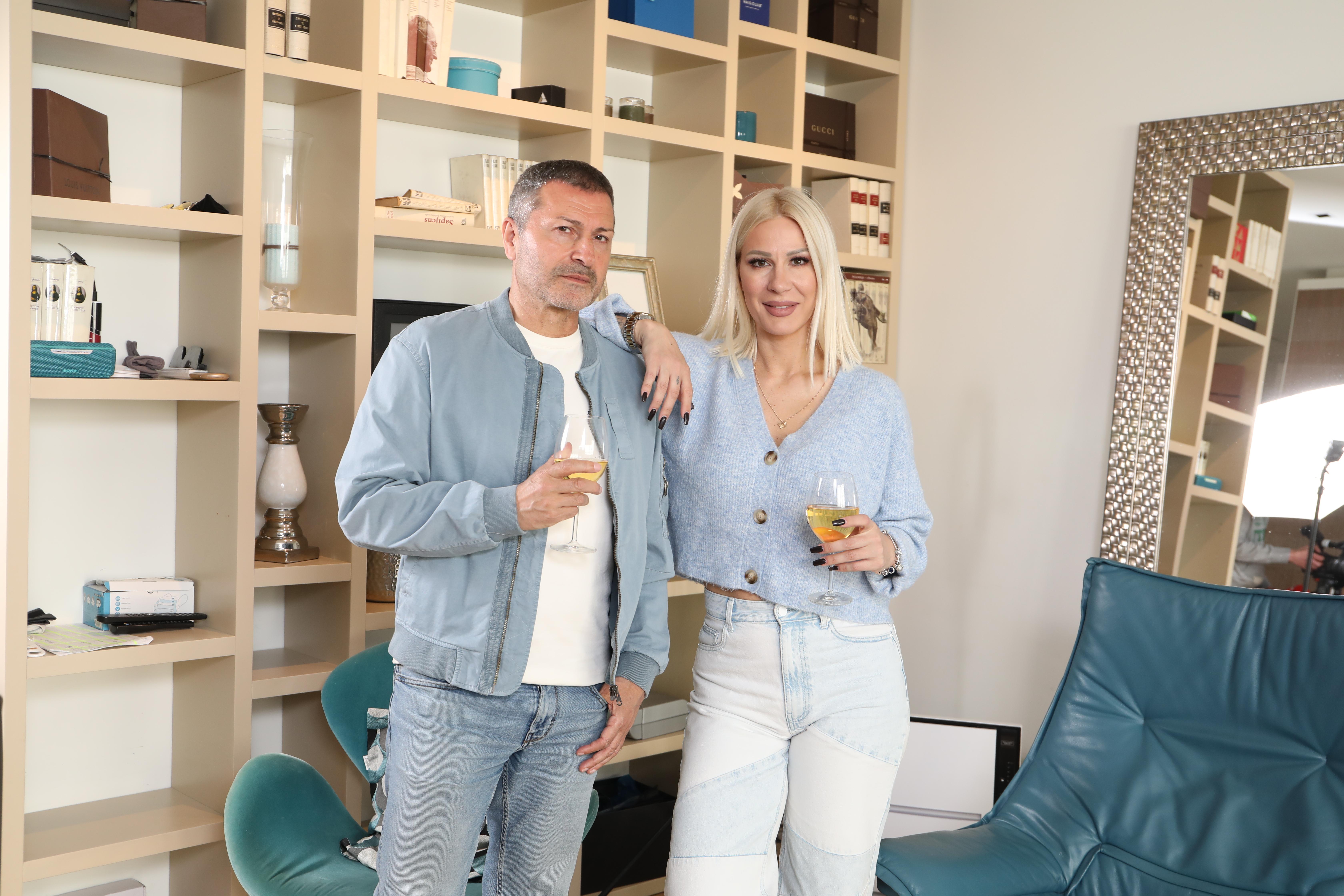 Usred skandala Vesna Đogani PODELILA VIDEO sa Đoletom na društvenim mrežama!