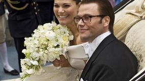 Ślub księżniczki Wiktorii