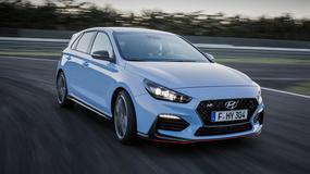 Nowy Hyundai i30 N już produkowany. Będzie rynkowym rarytasem